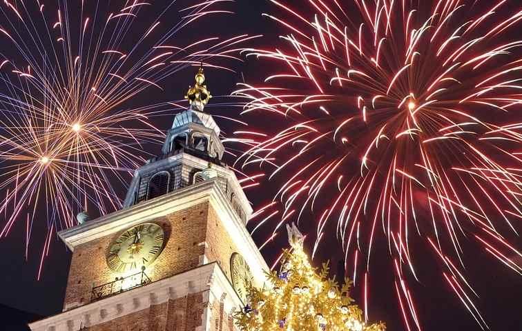 Новый год в кракове 2017 отзывы