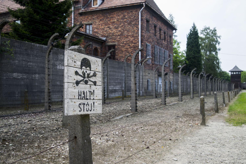 Auschwitz Short Tour
