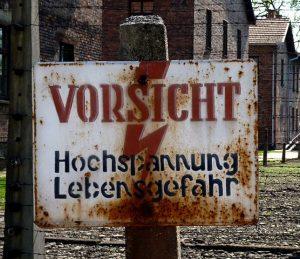 Auschwitz Oswiecim transport planner how to travel