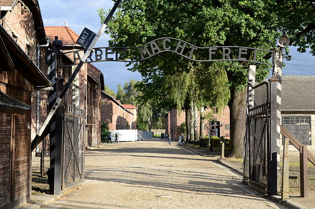 How to gt to Auschwitz concentration camp transport to tips