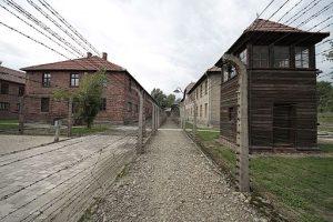 Auschwitz barracks how to travel to auschwitz from krakow guide