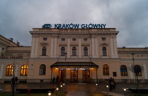Krakow to Auschwitz Bus Station