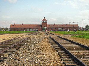 Krakow to Auschwitz organized tour