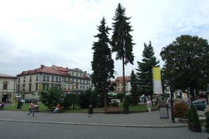 Wadowice sightseeing close to Krakow route guide