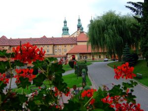 UNESCO sites attractions near Krakow area
