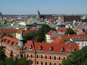 What are the best attractions around Krakow