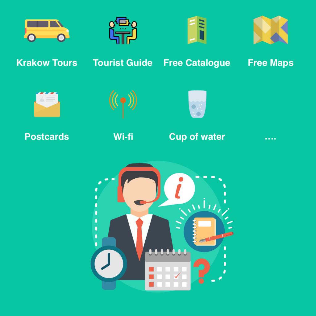Krakow_tourist_information