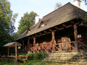 Folklore of Krakow places sightseeing around guide