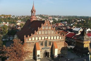 Bochnia Attractions vicinity Krakow close to Cracow