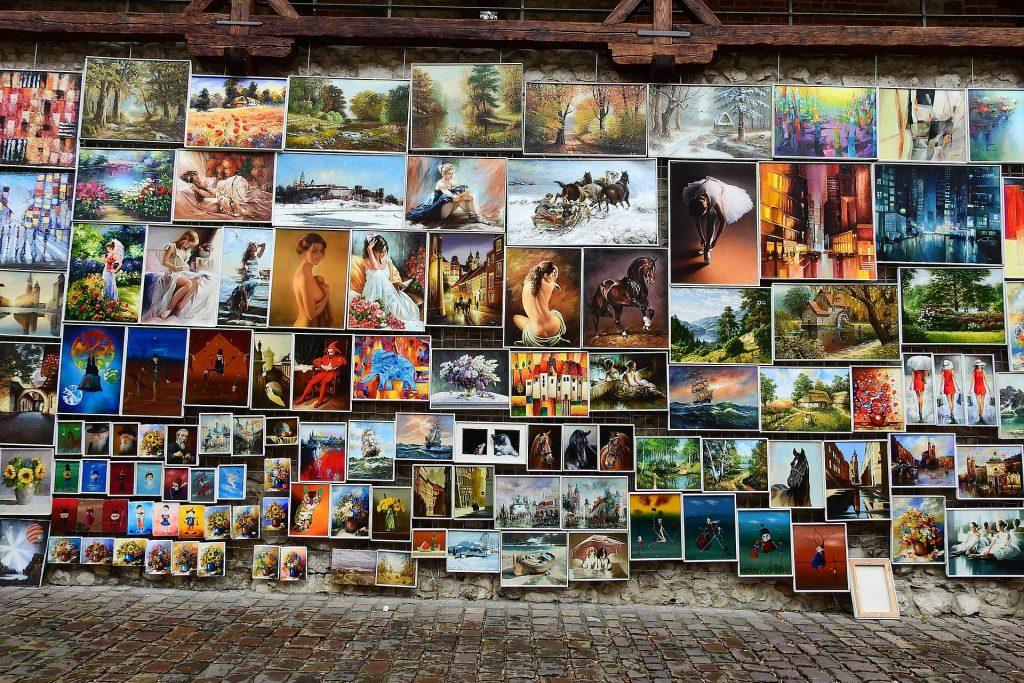 krakow tourist information