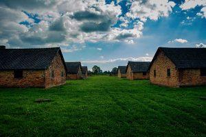Barracks Auschwitz Tour