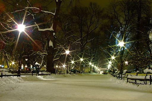 Krakow winter attractions