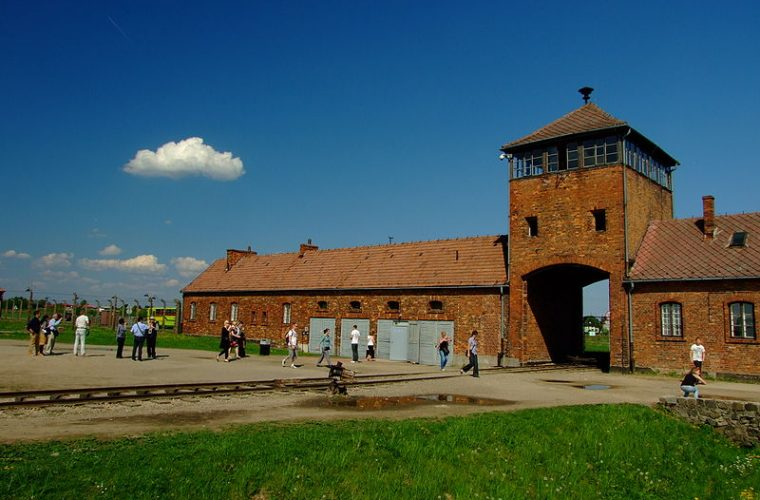 Visit Auschwitz Camp Tours