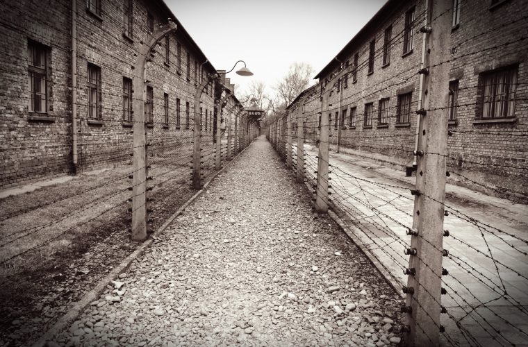 Auschwitz Birkenau shocking pictures