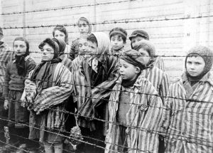 Sex in concentration camps