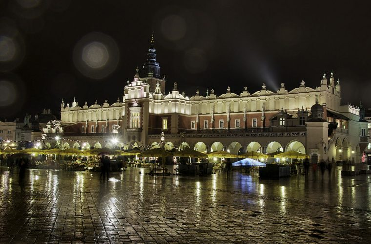 Krakow Events Concerts Festivals 2017