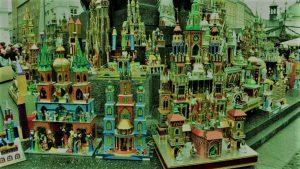 Krakow szopka christmas crib contest 2017