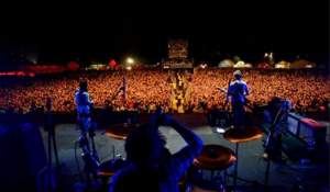Krakow Live Festival 2017
