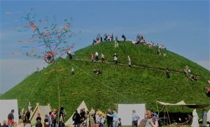 Events in Krakow - Mount festiwal