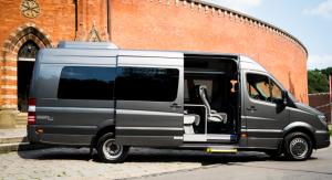 Krakow to Auschwitz Wieliczka transport