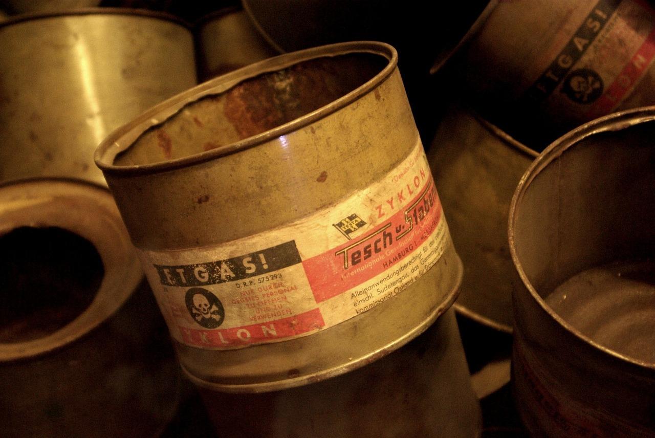 Auschwitz Concentration Camp True Story Of Holocaust