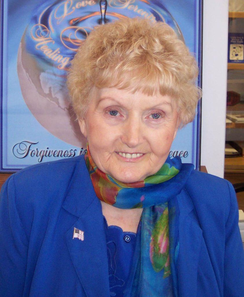 Eva Moses Auschwitz Survivor