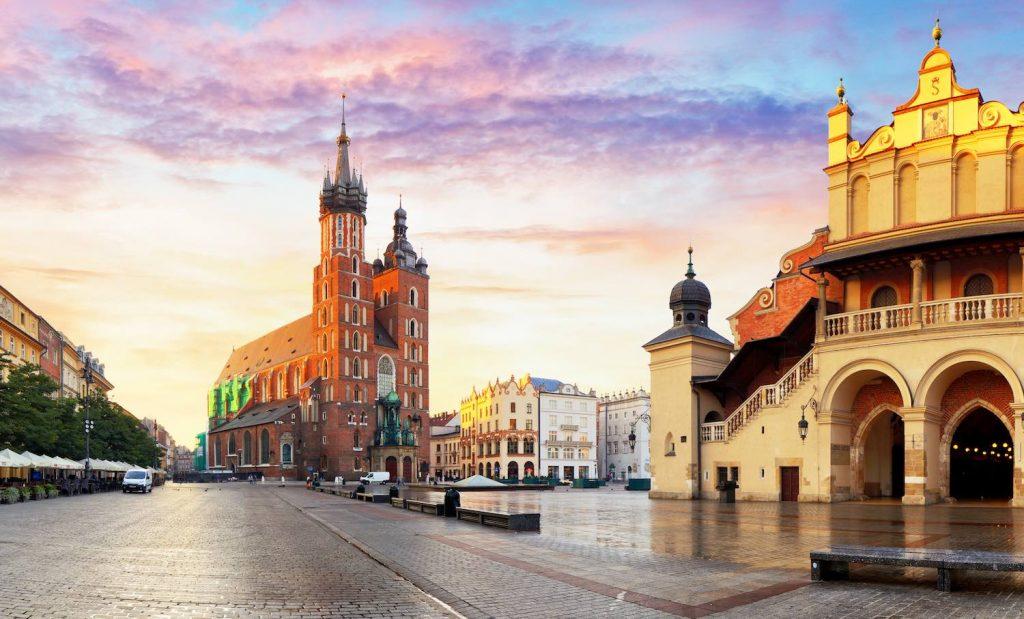 Krakow Holidays