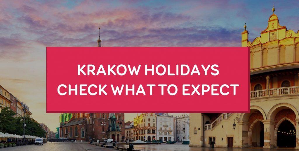 Krakow-Holidays
