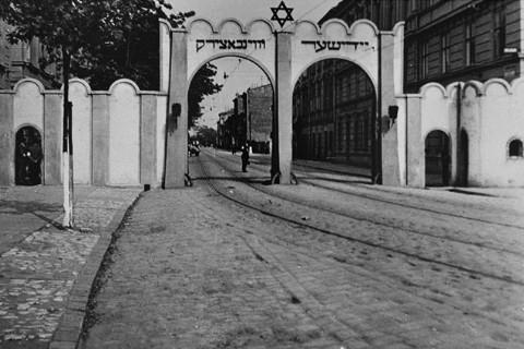 Ghetto Krakow