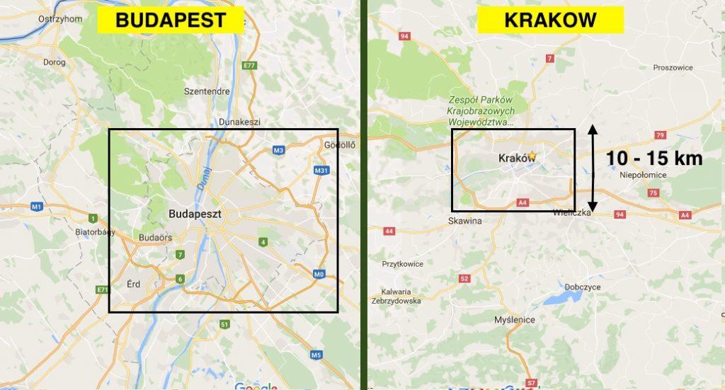 Krakow_vs_Budapest
