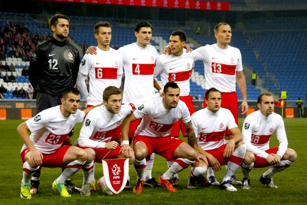 Poland football team