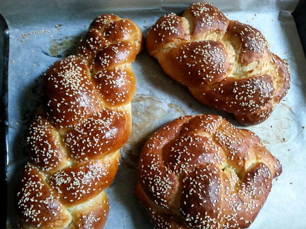 Jew Bread