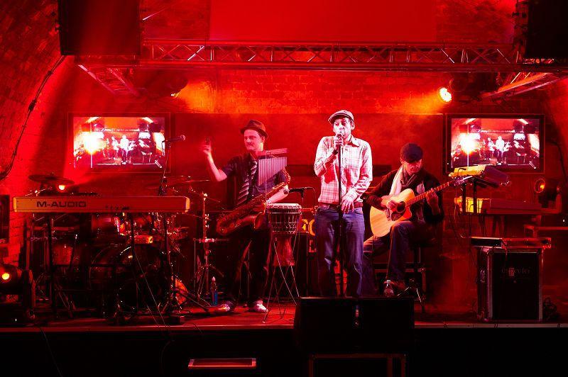 music-krakow-club