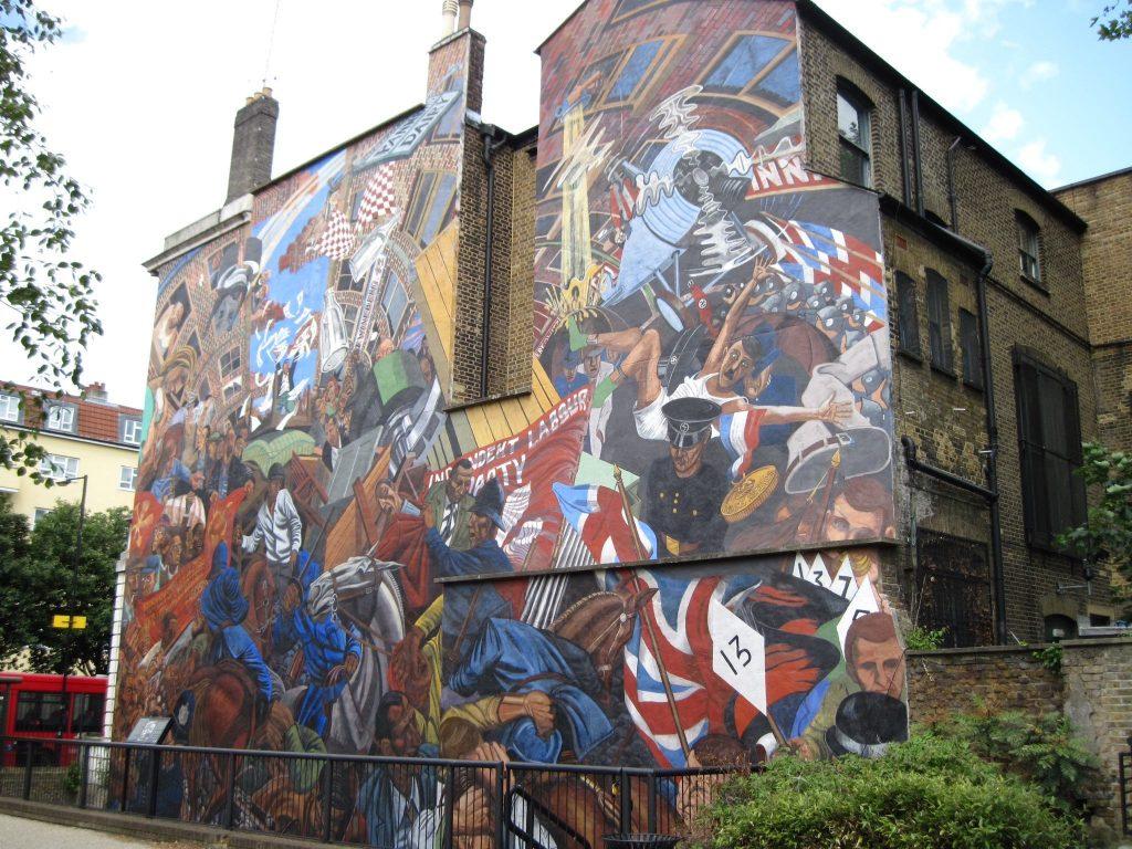 Mural_AGH