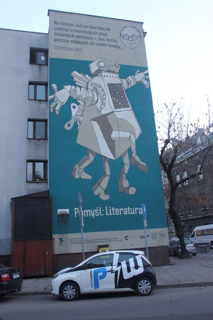 Mural_lem_krakow