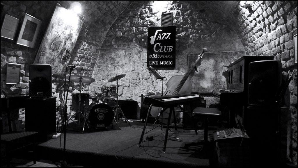 jazz-club-krakow