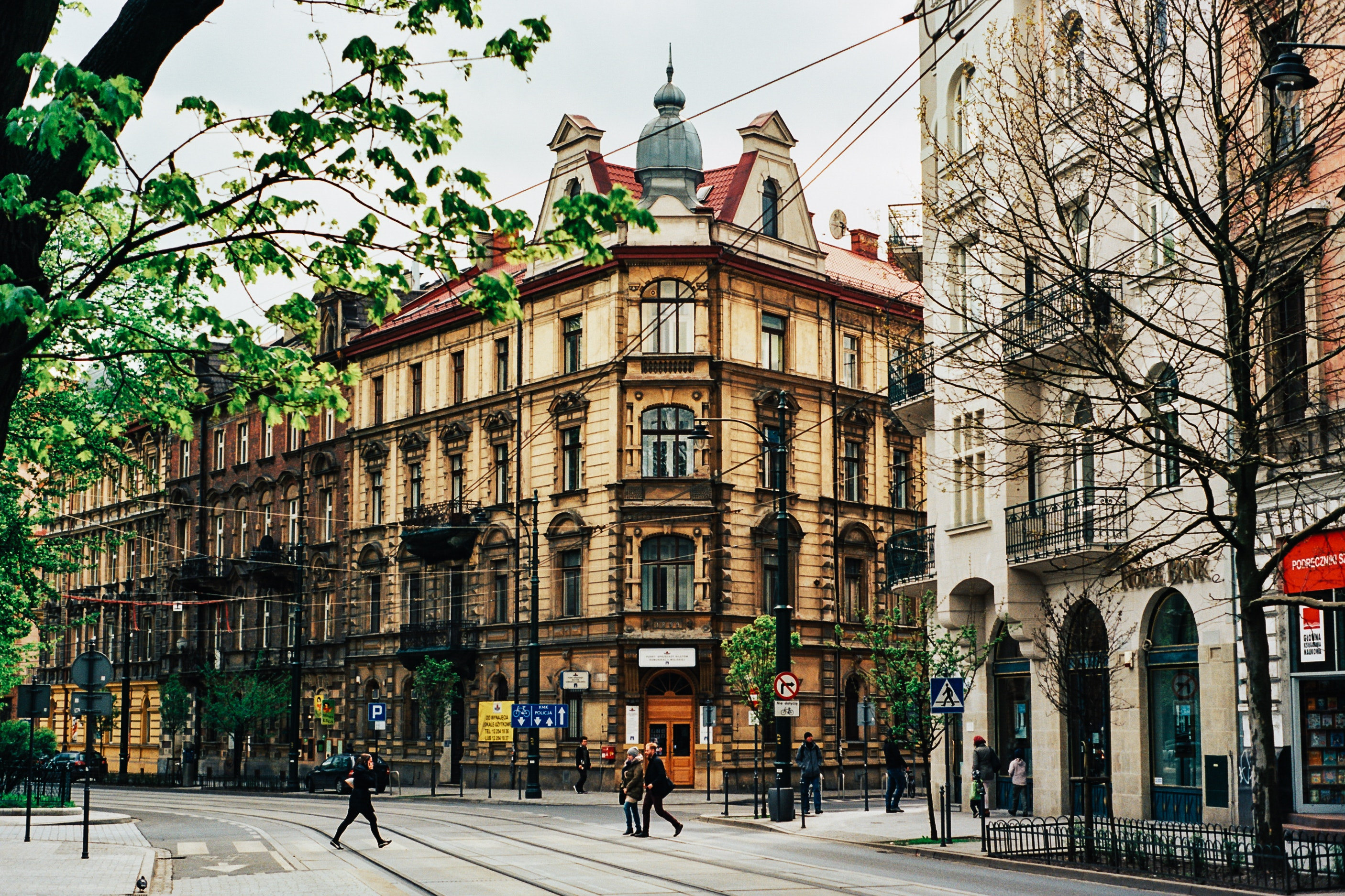 Polands currency the ultimate guide when traveling to krakow polands currency biocorpaavc Choice Image