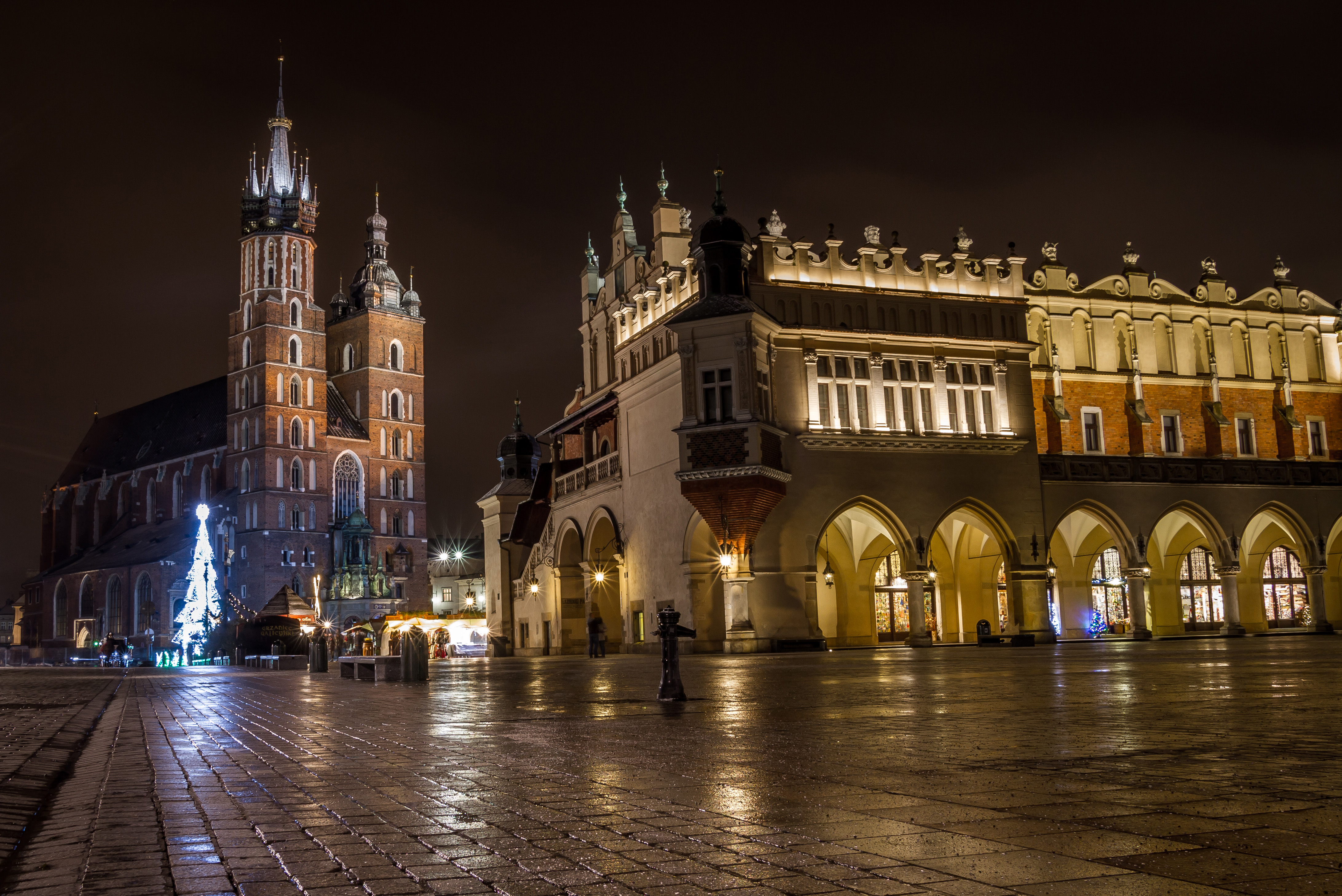 Cracow Events