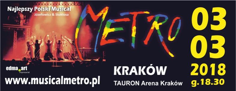 Metro Arena Kraków
