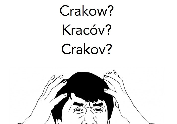 how-to-pronounce-krakow-spelling