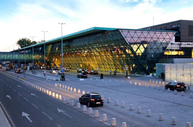 krakow-airport