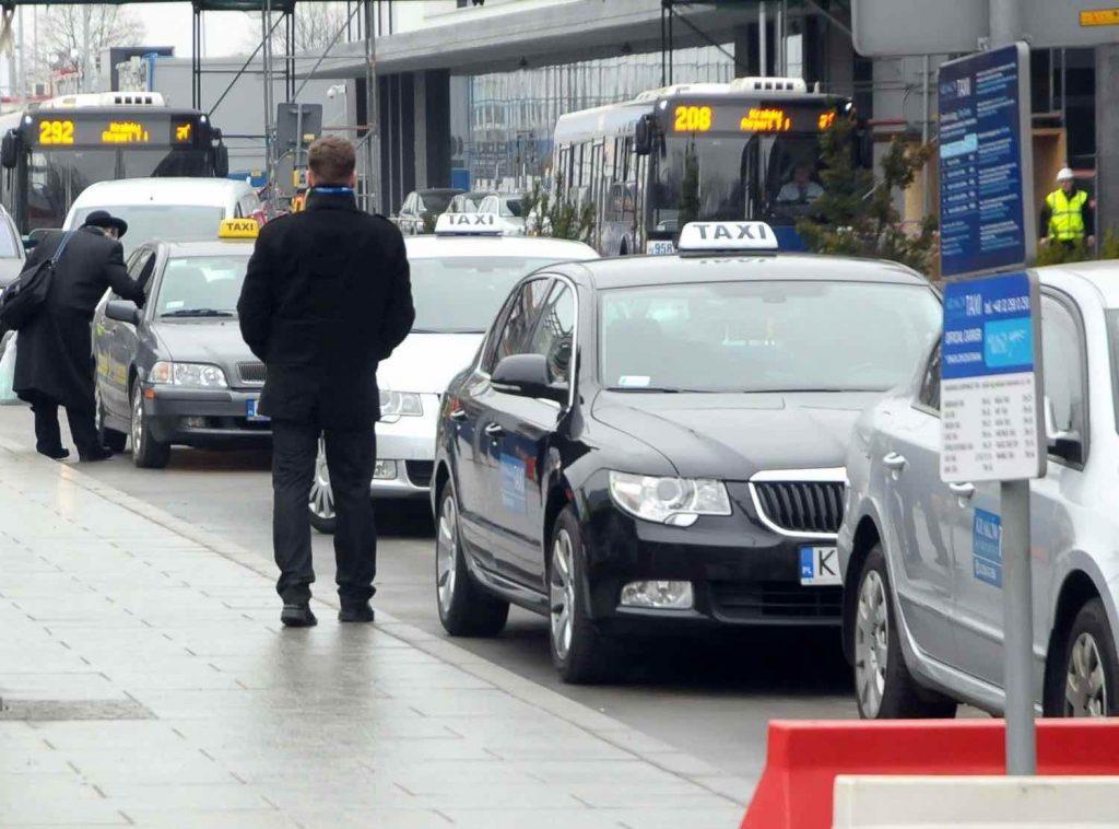 krakow-airport-taxi