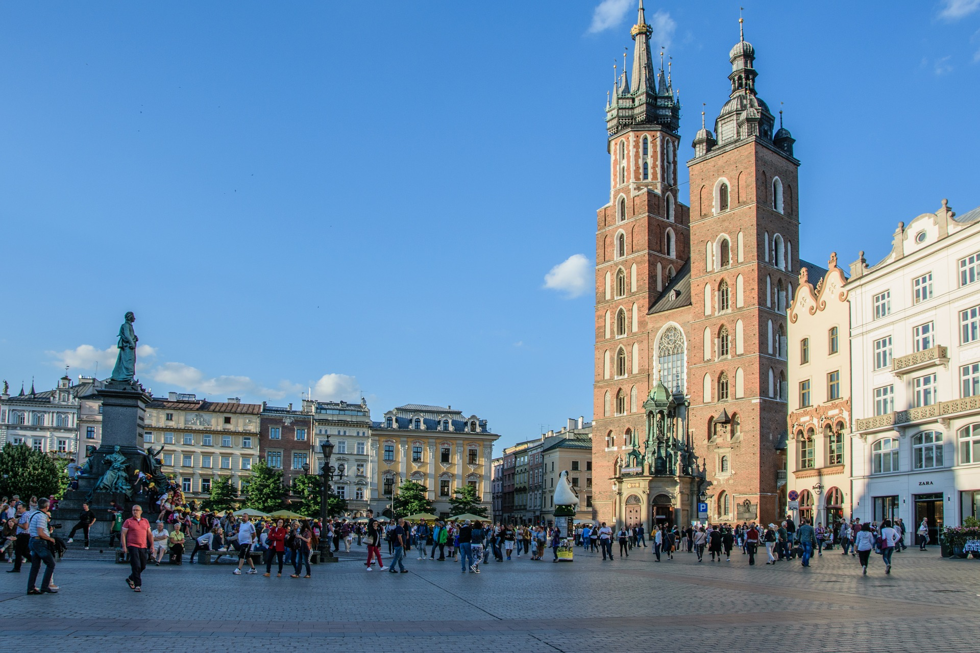 guide to krakow