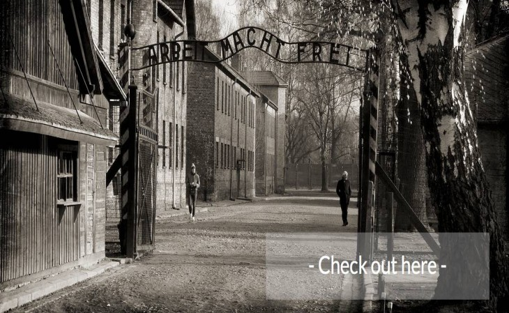 30 Shocking Auschwitz Facts That YOU Should Know