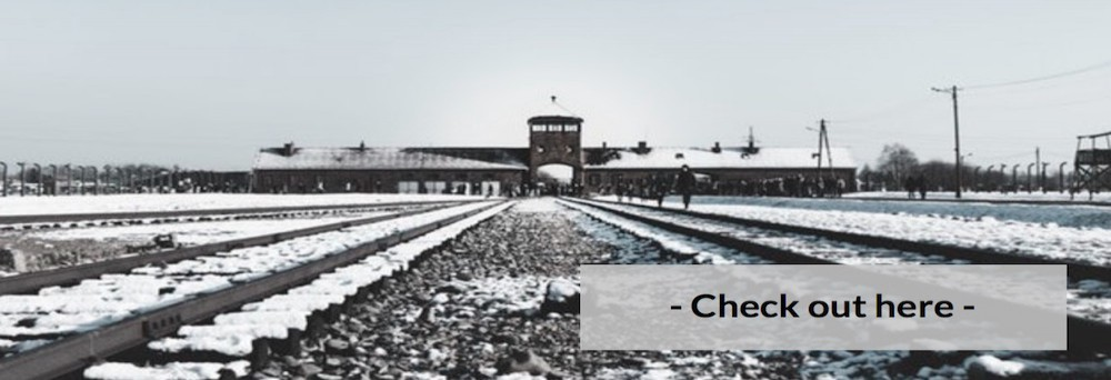 Auschwitz tours in winter