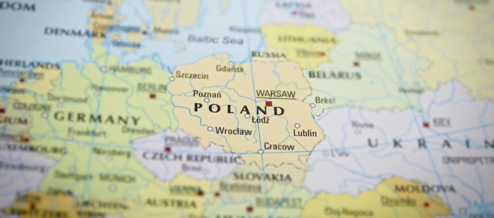 Map Of Germany Krakow.Krakow Airport Make Sure You Have A Smooth Journey Discover Cracow