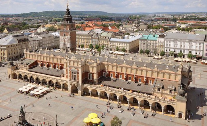 Krakow Shopping - Ultimate Guide Discover Cracow