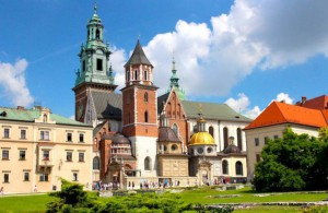 krakow-attractions-wawel-hill