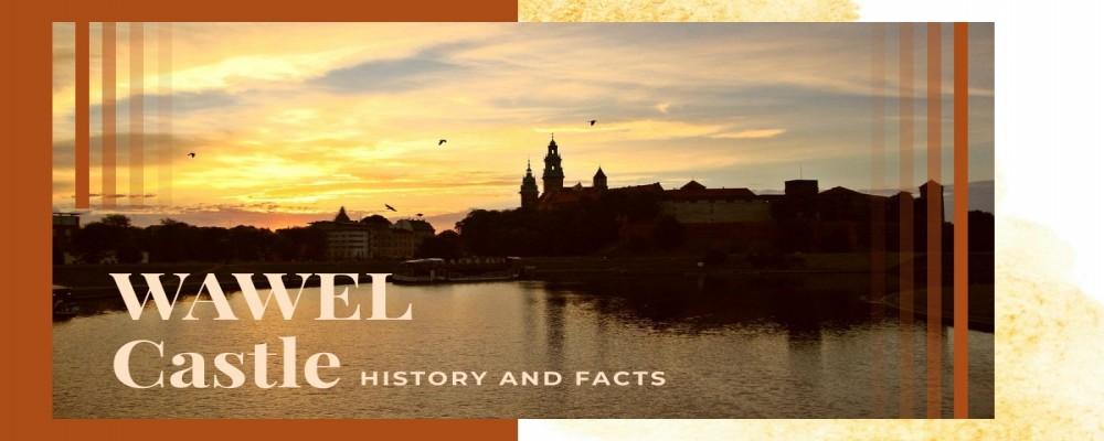 Krakow Wawel Castle Facts | discovercracow com