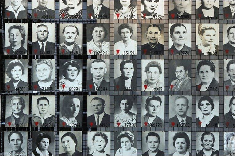 Auschwitz Photos – Shocking Pictures of History - Discover